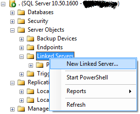Querying Active Directory on SQL Server using T-SQL
